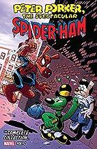 Peter Porker, The Spectacular Spider-Ham: The Complete Collection Vol. 1 (Peter Porker, The Spectacular Spider-Ham (1985-1...