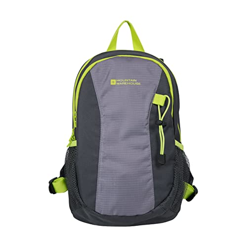 Mountain Warehouse Dash 10L Backpack - Durable Bag b7f0b843ed754