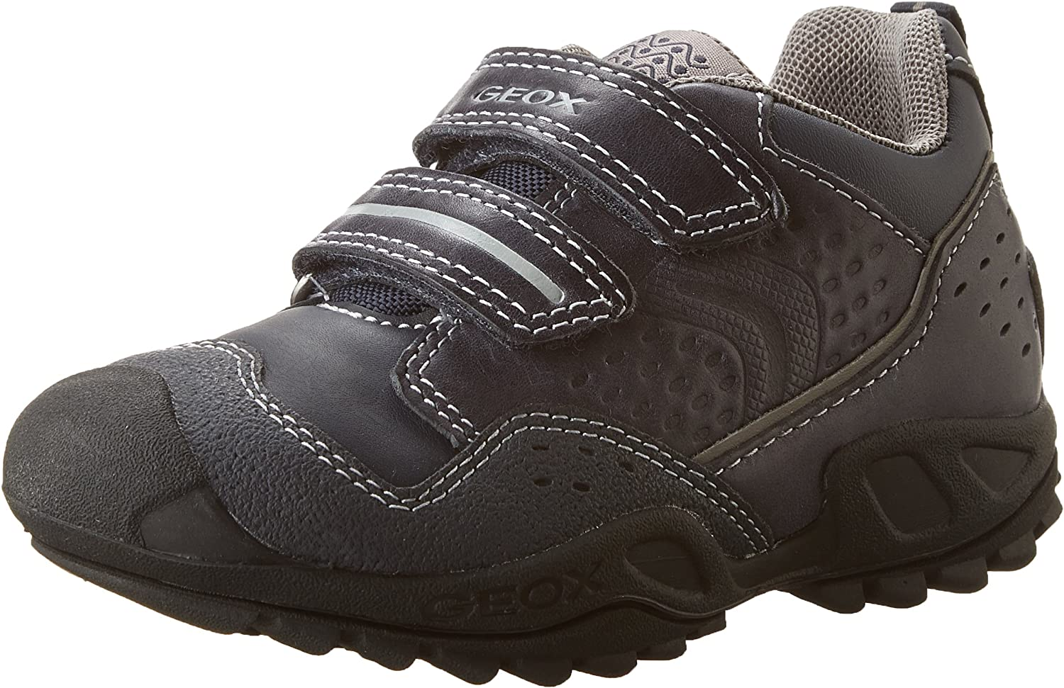 Geox Baby Boy's NEW SAVAGE BOY 1 Sneakers