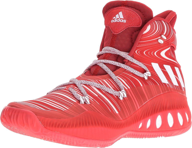 Adidas herrar Crazy Explosive Basketball Basketball Basketball skor  köp varumärke