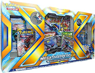 pokemon box mega metagross ex
