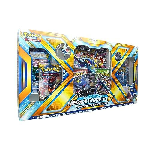 Best Mega Ex Pokemon Cards Amazon Com