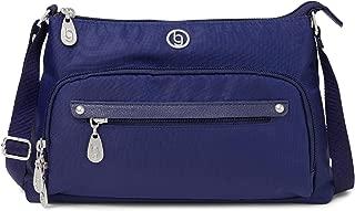 BG by Baggallini El Paso Crossbody Bag