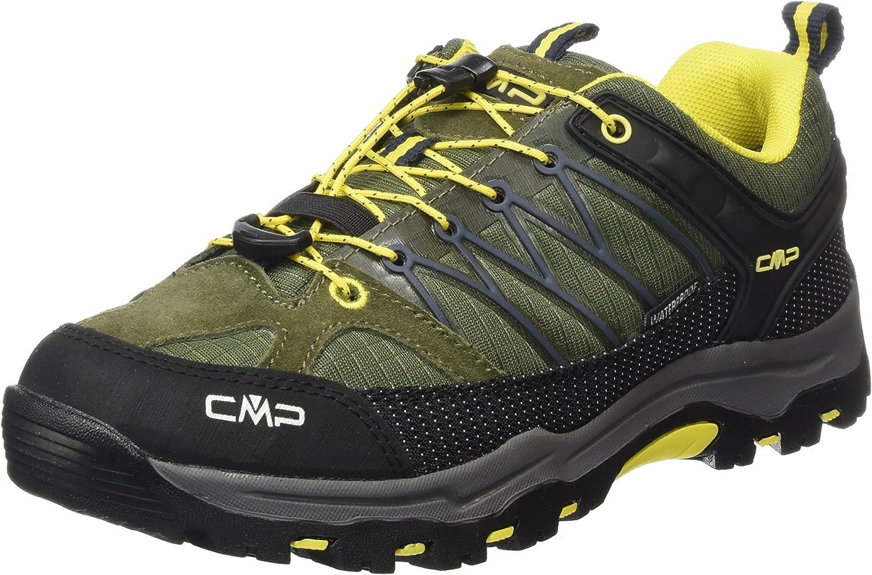 CMP Unisex-Erwachsene Rigel Trekking- Wanderstiefel