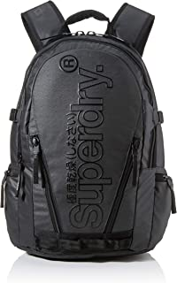 Superdry Tarp Backpack - Mochilas Hombre