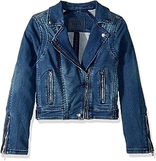 Kids' Denim Jacket