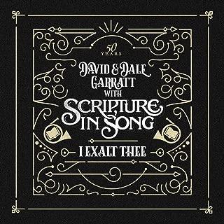 Best i exalt thee scripture Reviews