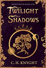 Nightvision: Twilight Shadows (The Mother's Realm Book 1) (English Edition)