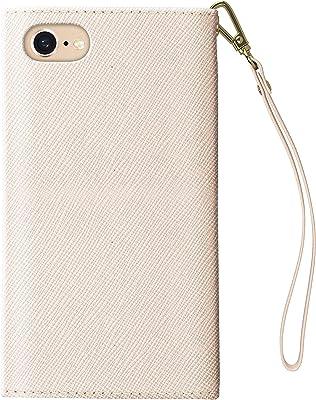 iDeal of Sweden Mayfair Clutch passend für passend für iPhoneone 6/6s/7/8 Beige