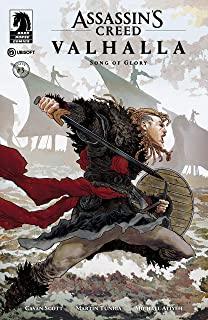 Assassin's Creed Valhalla: Song of Glory #3 (English Edition)