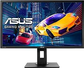 "Asus VP28UQGL 28"" Monitor 4K (3840 X 2160) 1ms FreeSync Eye Care DisplayPort HDMI,Black"