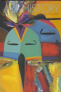 Art History: Gothic pictures of Geometry; The Trial of Warren Hastings; Jean Dubuffet and Claes Oldenburg; Fu Baoshi and Water; The Hopi Fourth World Dan Namingha & Hopivotskwani;