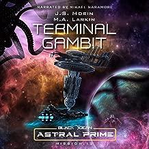 Terminal Gambit: Mission 12: Black Ocean: Astral Prime