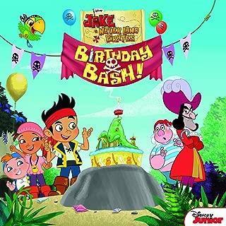 Jake and the Never Land Pirates: Birthday Bash (Disney Storybook (eBook))