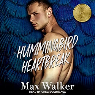 Hummingbird Heartbreak: The Gold Brothers (Gold Brothers Series, Book 1)