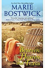 Between Heaven and Texas (A Too Much, Texas Novel Book 1) Kindle Edition
