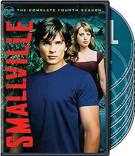 Smallville: S4 (New Rpkg/DVD)