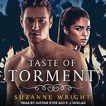 Taste of Torment: Deep in Your Veins Series, Book 3