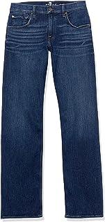 Men's Austyn Relaxed Fit Straight Leg Jeans