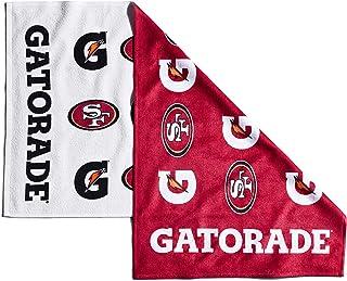 Sponsored Ad - Gatorade Pro Teams Towel