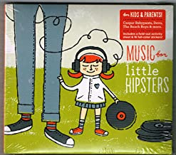 Best music for little hipsters Reviews