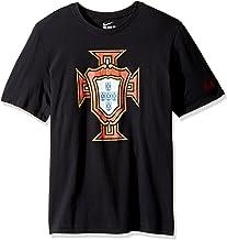 Nike Federación Portuguesa de Fútbol 2015-2016 - Camiseta Corto Oficial