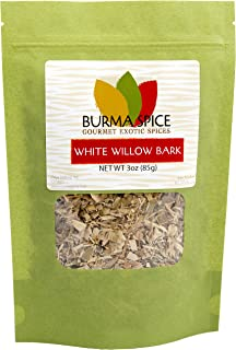 willow bark tea bags