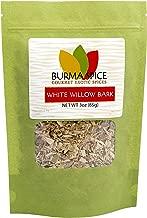 White Willow Bark : Herbal Tea : Natural Pain Reliever : Kosher (3oz.)