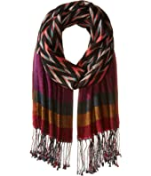 Echo Design - Ziggy Stripe Wrap