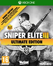Sniper Elite 3 Ultimate Edition (Xbox One) (UK IMPORT)