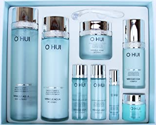 Ohui Miracle Aqua 4-piece Special Gift Set