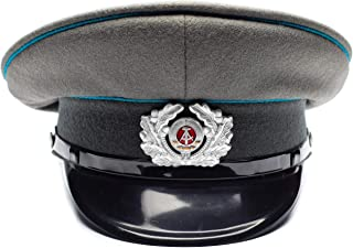 east german military hat