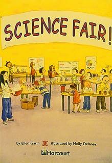 Harcourt School Publishers Trophies: Ell Reader Grade 4 Science Fair!