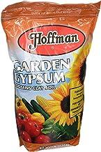 Hoffman 17005 Garden Gypsum, 5 Pounds