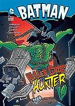 Batman: Killer Croc Hunter