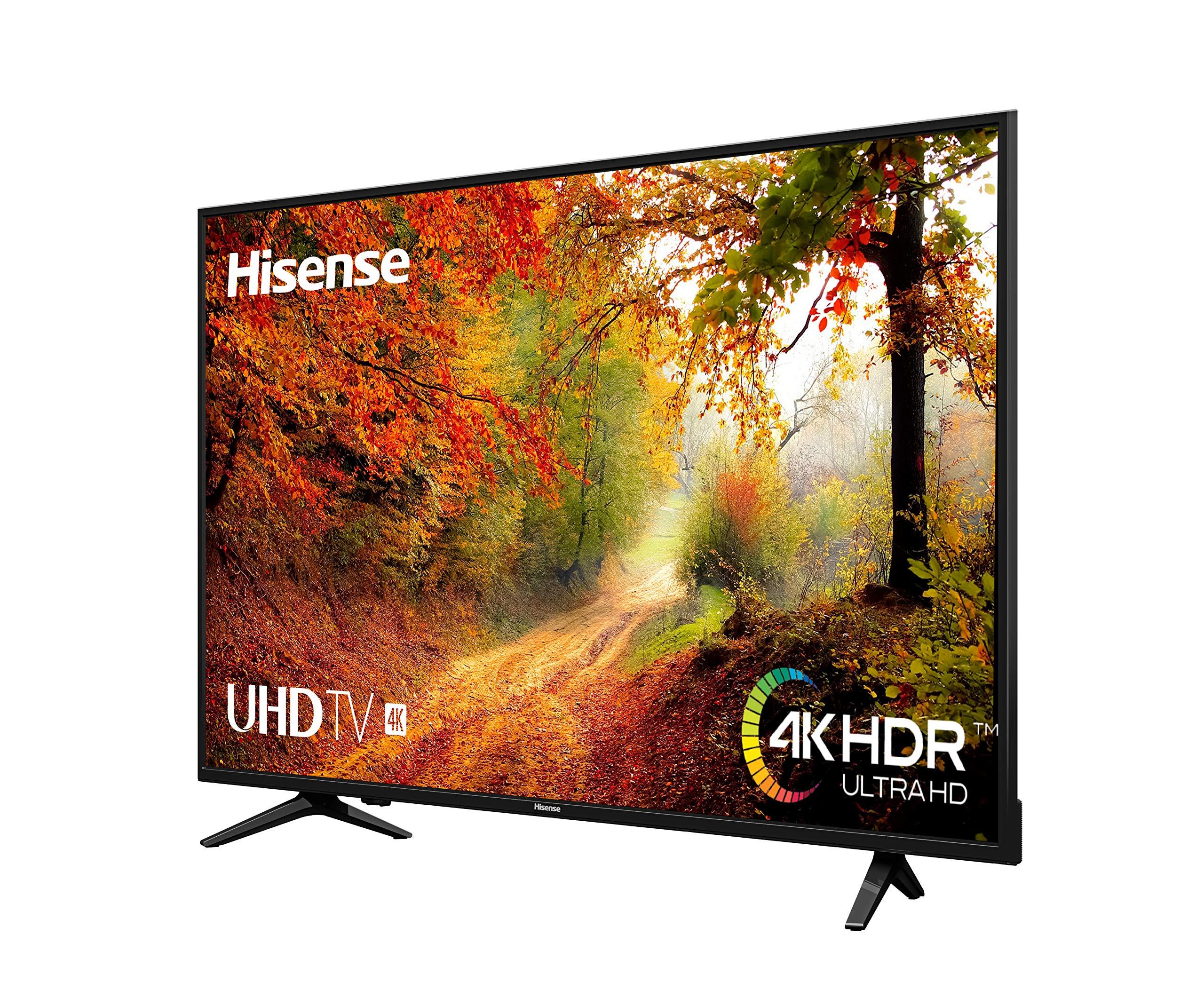 Hisense H65A6140 - TV Hisense 65