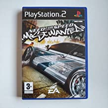 Need for Speed: Most Wanted (PS2)