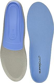 スーパーフィート(SUPER feet)インソール グリーン 【11121014】 トリムフィットシリーズ 中敷き() グリーン E(26.0~28.0cm)