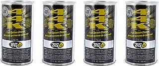BG 44K Fuel System Cleaner Power Enhancer 4 Pack 11oz can
