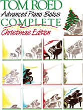 Advanced Piano Solos Complete: Christmas