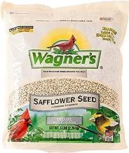 Wagner's 57075 Safflower Seed, 5-Pound Bag