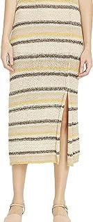 Women's Midland Side Slit Skirt