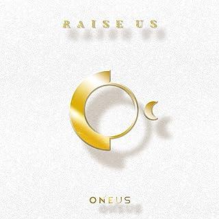 Raise Us (Twlight Version) (2nd Mini Album) (incl. 96-page booklet,Lyric Card, Post Card + Photo Card)