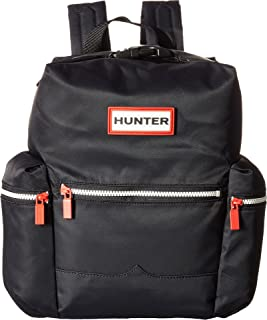 Best hunter top clip leather backpack Reviews