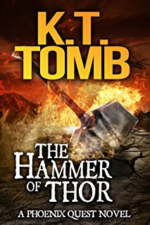 The Hammer of Thor (Phoenix Quest Book 1)
