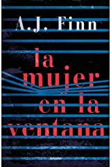 La mujer en la ventana (Spanish Edition) Kindle Edition