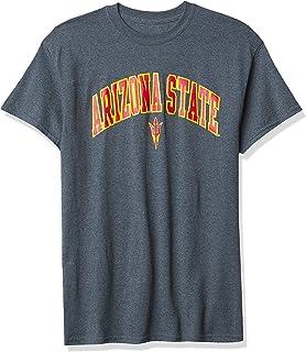 Elite Fan Shop Men's T Shirt Arch