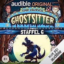 Ghostsitter: Die komplette 6. Staffel