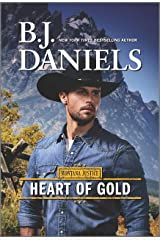 Heart of Gold: A Novel (Montana Justice Book 3) Kindle Edition