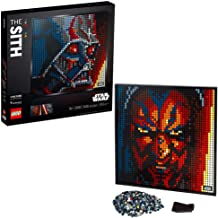 Lego ART Star Wars™ - The Sith™ 31200